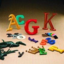 Dimensional Letters & Logos - GRAPHIC SOLUTIONS CANADA